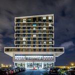 Van Der Valk Hotel Luxembourg - Arlon