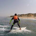 Bilde fra Sesimbra surf academy