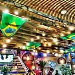 Foto di Casa Brasil