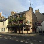 Bild från The Old Bell Inn