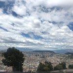 Billede af El Panecillo