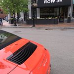 Photo of Row 34