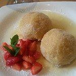 Foto van Gasthaus Senn Am Egg