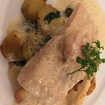 Foto di Restaurant Goldener Hirsch