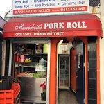 Marrickville Pork Roll의 사진