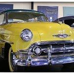 صورة فوتوغرافية لـ Sharjah Classic Car Museum