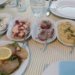Asma6 Bozcaada Restoran resmi