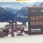 Photo de Muottas Muragl