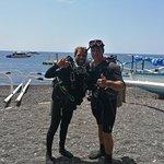 PADI No Fear Diving Foto