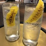Welcome G&T