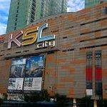 it is about how the KSL city mall is like