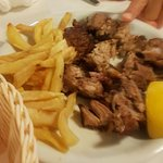 Taverna Paros-billede