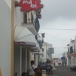 Photo of Mabi