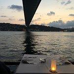 صورة فوتوغرافية لـ Lacivert Restaurant