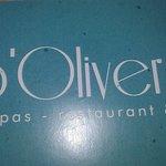 Bar s Olivera Foto