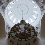 Photo of The Great Mosque of St. Petersburg