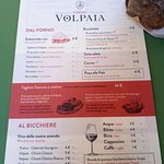 Photo of Forno Volpaia