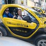 Foto de LAS Tours Sintra