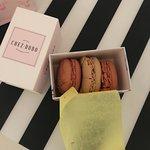 Billede af Chez Dodo Artisan Macarons and Café