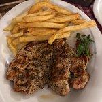 Foto de Palia Plaka restaurant - paliaplaka