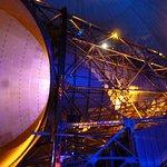 Photo of Cite des Telecoms