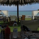 Photo of Vrahos Beach Snack Bar