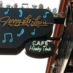 Φωτογραφία: Jerry Lee Lewis' Cafe & Honky Tonk