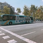 Aerobus Foto