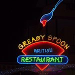 GREASY SPOON steak house