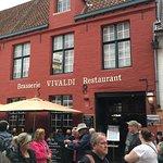 Foto de Brasserie Vivaldi