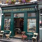 Foto de double shot coffee company