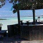 Haulover Bay Bar & Grill Foto
