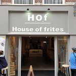 Foto van House of Frites