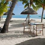 Bild från Restaurant The Beach