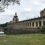 Фотография Staatliche Kunstsammlungen Dresden (Dresden Art Galleries)