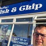 Photo of Bentleys Fish & Chip Shop