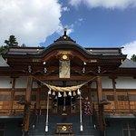 Eboshiyama Hachimangu Shrine照片