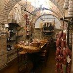 Billede af Osteria Porta di Bacco
