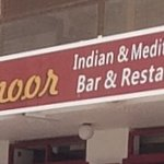 Bar frontage