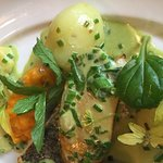 Bild från L'Escargot Bleu Restaurant