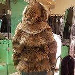 Photo of Luxurious Furs