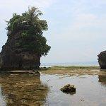 صورة فوتوغرافية لـ Banana Island
