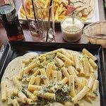 Billede af Pizzeria Daccapo