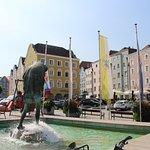 Photo of Oberer Stadtplatz, Silberzeile