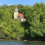 Fish Creek Scenic Boat Toursの写真
