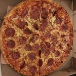 Billede af Frank's Pizzeria