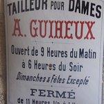 Bild från Musee Aux Anciens Commerces