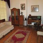 Foto van Ataturk House & Museum