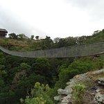 Foto Oribi Gorge Nature Reserve