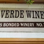 Oldest winery in Texas